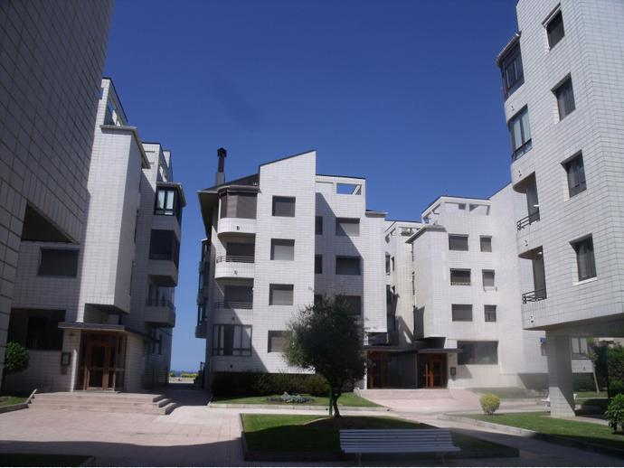 Apartamento en zarautz en guip zcoa zarautz 139163265 - Apartamentos en zarauz ...