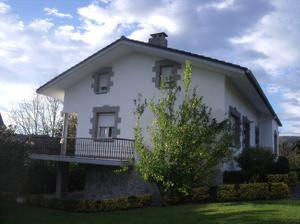 Venta Vivienda Casa-Chalet aginaga - usurbil