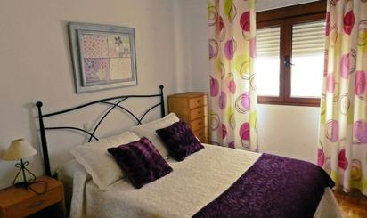 Apartamento de alquiler en Calle Fuertes Acevedo, Oviedo