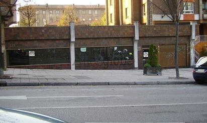 Local de alquiler en Calle Rafael Altamira, 7, Oviedo