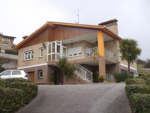 Alquiler Vivienda Casa-Chalet falda del naranco - oviedo
