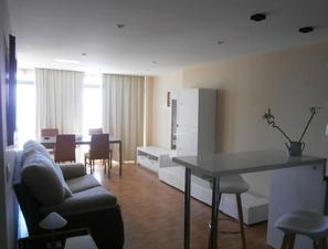 Alquiler con opción a compra Vivienda Apartamento albufereta