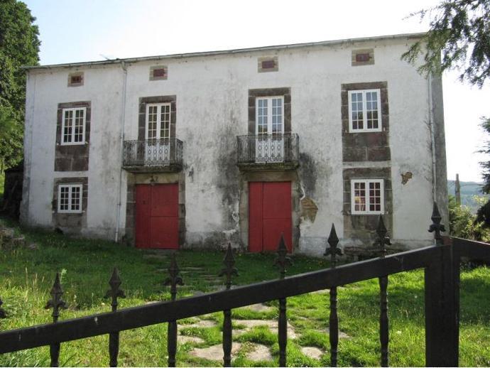 Foto 2 de Finca rústica en Muras / Muras