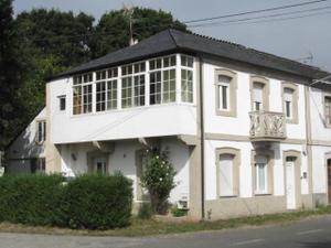 Alquiler Vivienda Casa-Chalet lugo - xermade