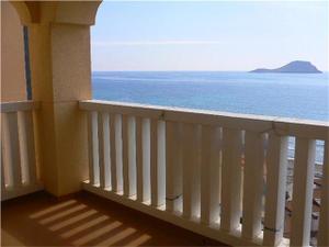 Apartamento en Alquiler en Costa Calida, 112 / La Manga del Mar Menor