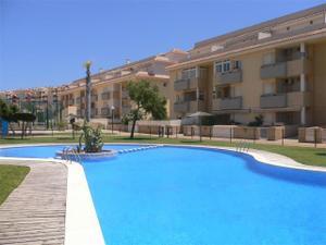 Apartamento en Alquiler vacacional en Jardines de Mar, 202 / La Manga del Mar Menor