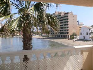 Apartamento en Venta en Pedruchillo / La Manga del Mar Menor