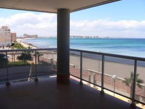 Alquiler vacacional Vivienda Apartamento la manga del mar menor - la manga del mar menor