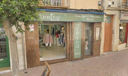 Locales de alquiler en Reus