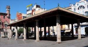 Local comercial en Traspaso en De la Porxada / Centre - Joan Prim