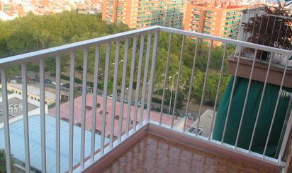 Viviendas y casas de alquiler en Parc de Nova Lloreda, Barcelona