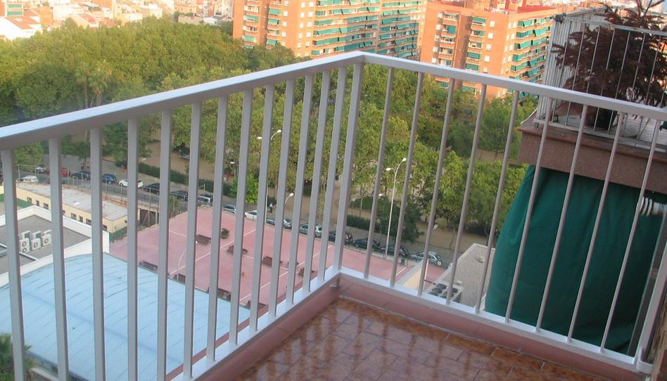 Foto 1 de Piso de alquiler en Avinguda de Catalunya Lloreda, Barcelona