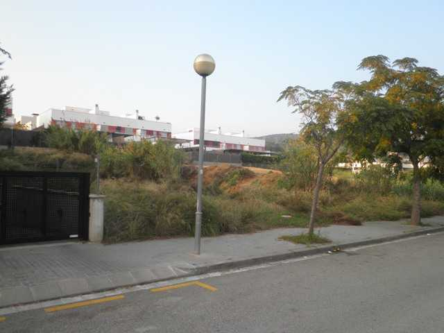 Area edificabile urbana  Calle pageia