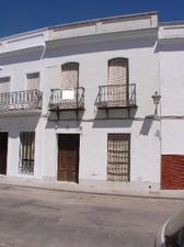 Venta Vivienda Casa-Chalet centro histórico