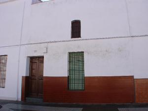 Chalet en Venta en Muñoz Torrero / Azuaga