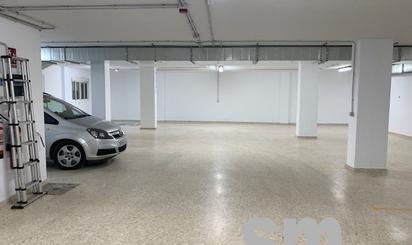 Garaje en venta en Ubrique