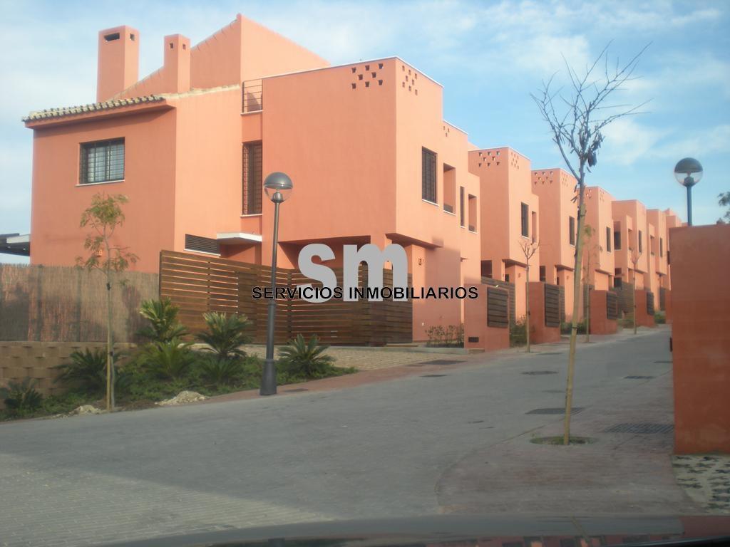 Casa adosada en venta en Jerez de la Frontera