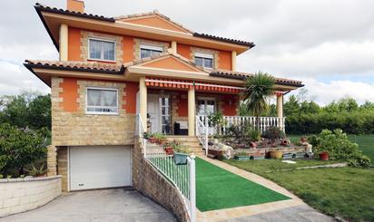 Casa o chalet en venta en Galar - Santa Elena, 21, Galar