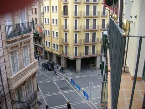 Pisos de alquiler baratos en Pamplona / Iruña