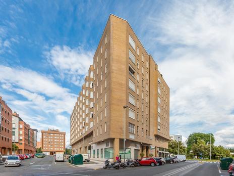 Pisos de alquiler amueblados en Pamplona / Iruña