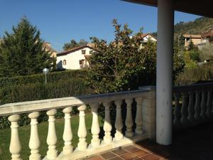 Alquiler Vivienda Casa-Chalet baltegui