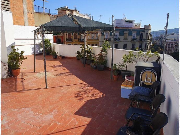 Foto 1 de Piso en  Rocafort / La Nova Esquerra de l'Eixample,  Barcelona Capital