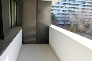 Piso en Alquiler en Arquitecte Moragas / Horta - Guinardó