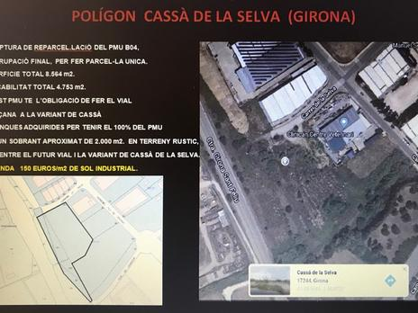 Inmuebles de FINQUES FREIXAS en venta en España