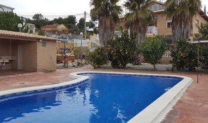 Casa o chalet en venta en Avinyonet del Penedès