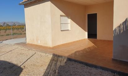 Casa adosada de alquiler en Alzabares