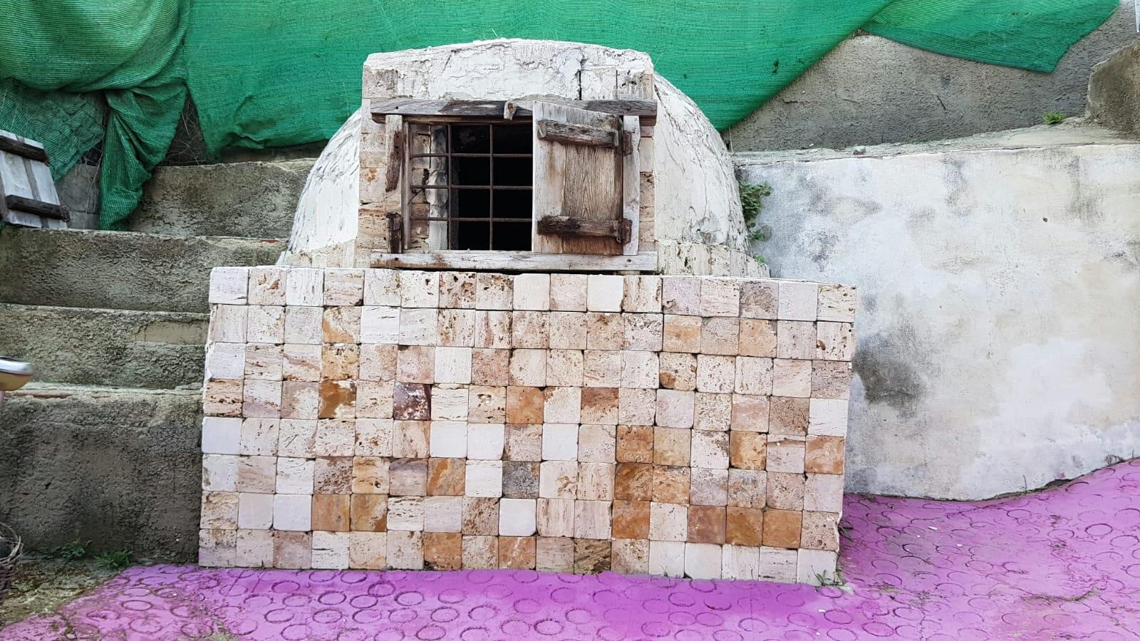 Affitto Casa  Camino a finca la jabalina. Se vende casa de campo a tan solo 5 minutos del centro de cehegi