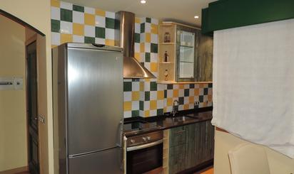 Apartamento de alquiler en Pastoriza