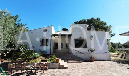 Casas de alquiler en Valencia Provincia