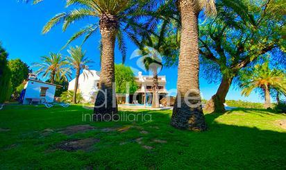 Casas adosadas de alquiler en Valencia Provincia
