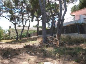 Terreno Residencial en Venta en Paterna - La Cañada / La Cañada