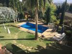 Vivienda Chalet norte-sierra - el brillante -el naranjo - el tablero