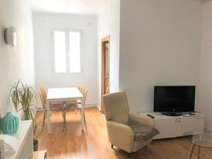 Flats to rent at Barcelona Capital