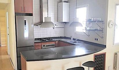 Pisos de alquiler con calefacción en Barcelona Provincia