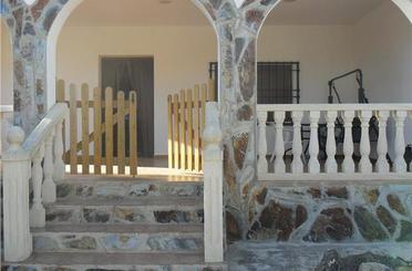 Casa o chalet de alquiler en El Provencio, Villarrobledo