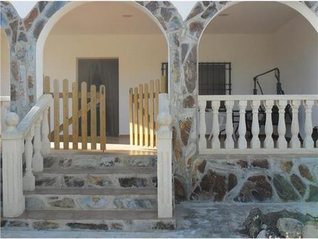 Viviendas de alquiler en Villarrobledo