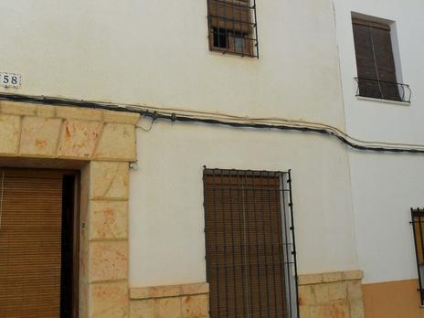 Casas de alquiler en Villarrobledo