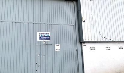 Fabrikhallen zum verkauf in Nules