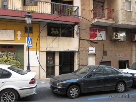 Buros miete in España