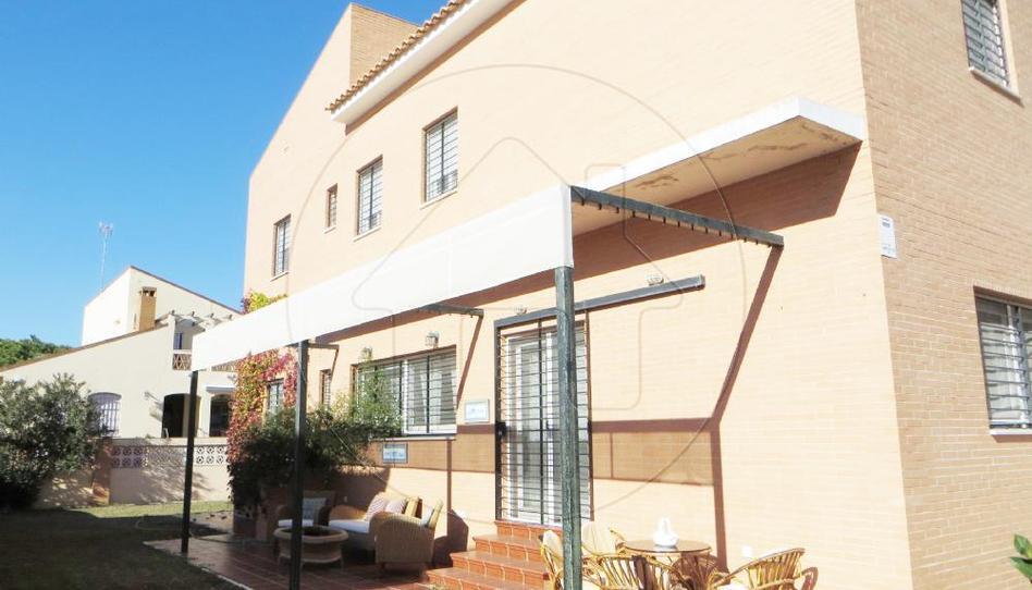 Foto 1 von Haus oder Chalet zum verkauf in Malpica Punta Umbría, Huelva