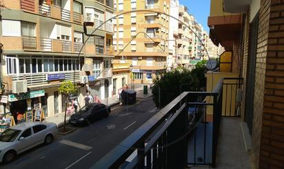 Pisos de alquiler en Huelva Provincia