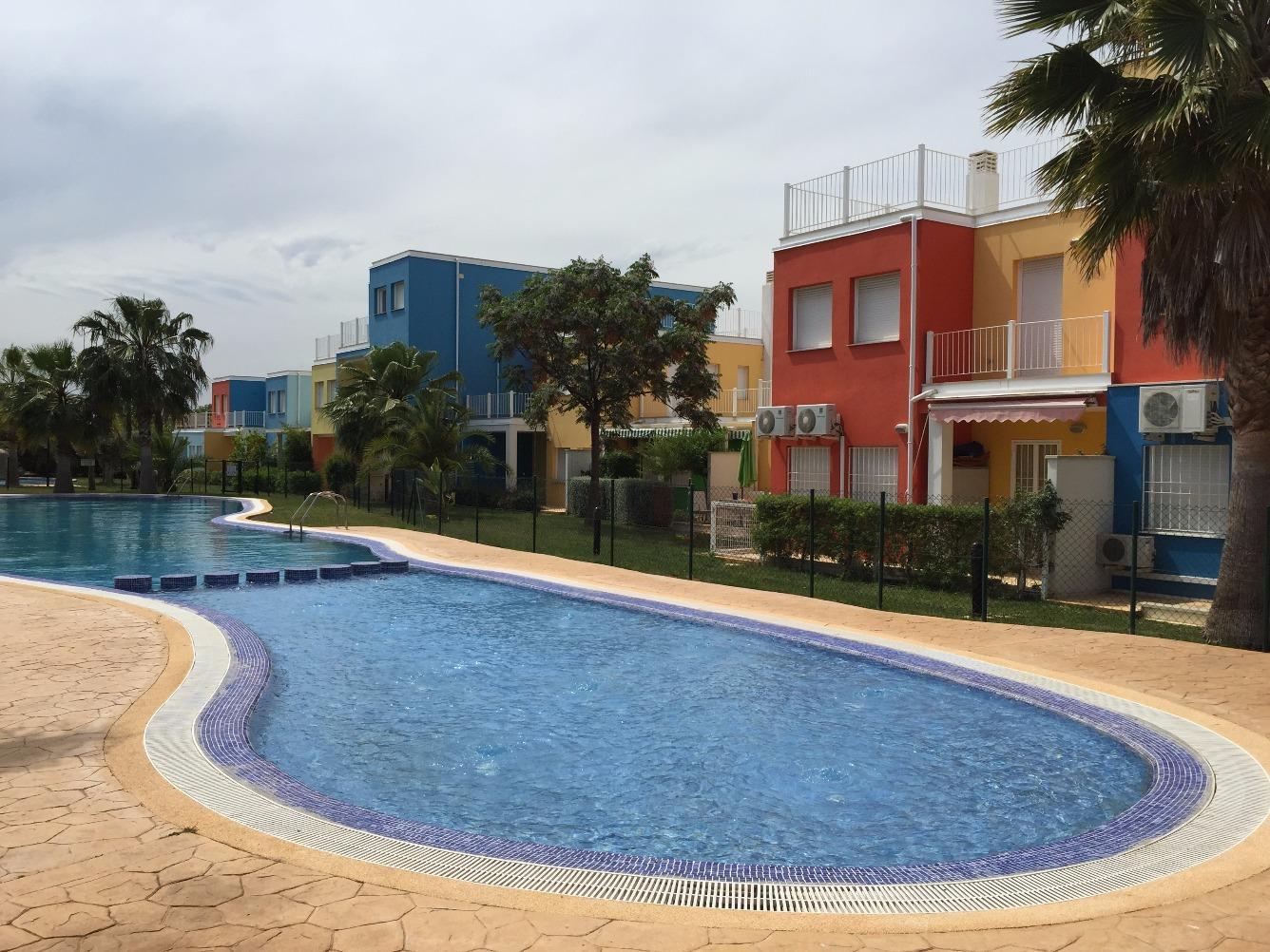 Apartamento en venta en Devessa - Monte Pego