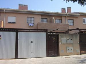 Casa adosada en Venta en Badajoz - Ctra. De la Corte / Valdelacalzada