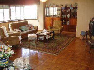 Piso en Alquiler en Galicia / Monforte de Lemos