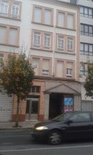 Piso en Alquiler en Avda de la Coruña-frigsa / A Milagrosa