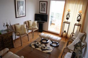 Apartamento en Venta en Cant Dels Ocells / Almadrava - Canyelles - Puig-Rom